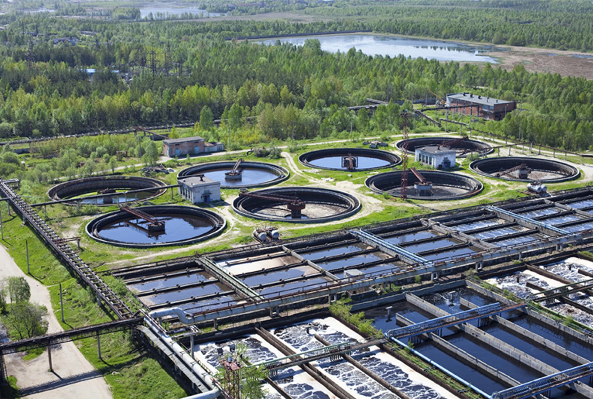 Resultado de imagem para Empresas de saneamento